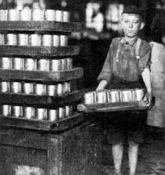 the impacts of child labor The impact of child labor and school quality on academic achievement in brazil m rcio eduardo g bezerra universidade de sao paulo ana l cia kassouf.